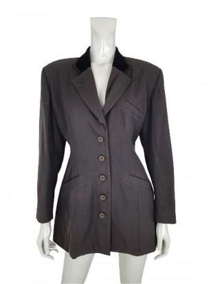 Trussardi vintage blazer