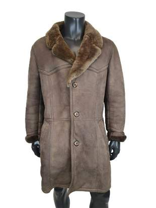 Lammy-Coat brown
