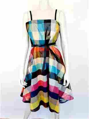Erny van Reijmersdal dress