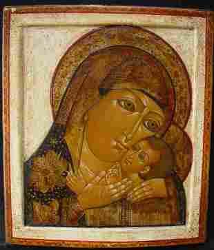 Mother of God of Korsun