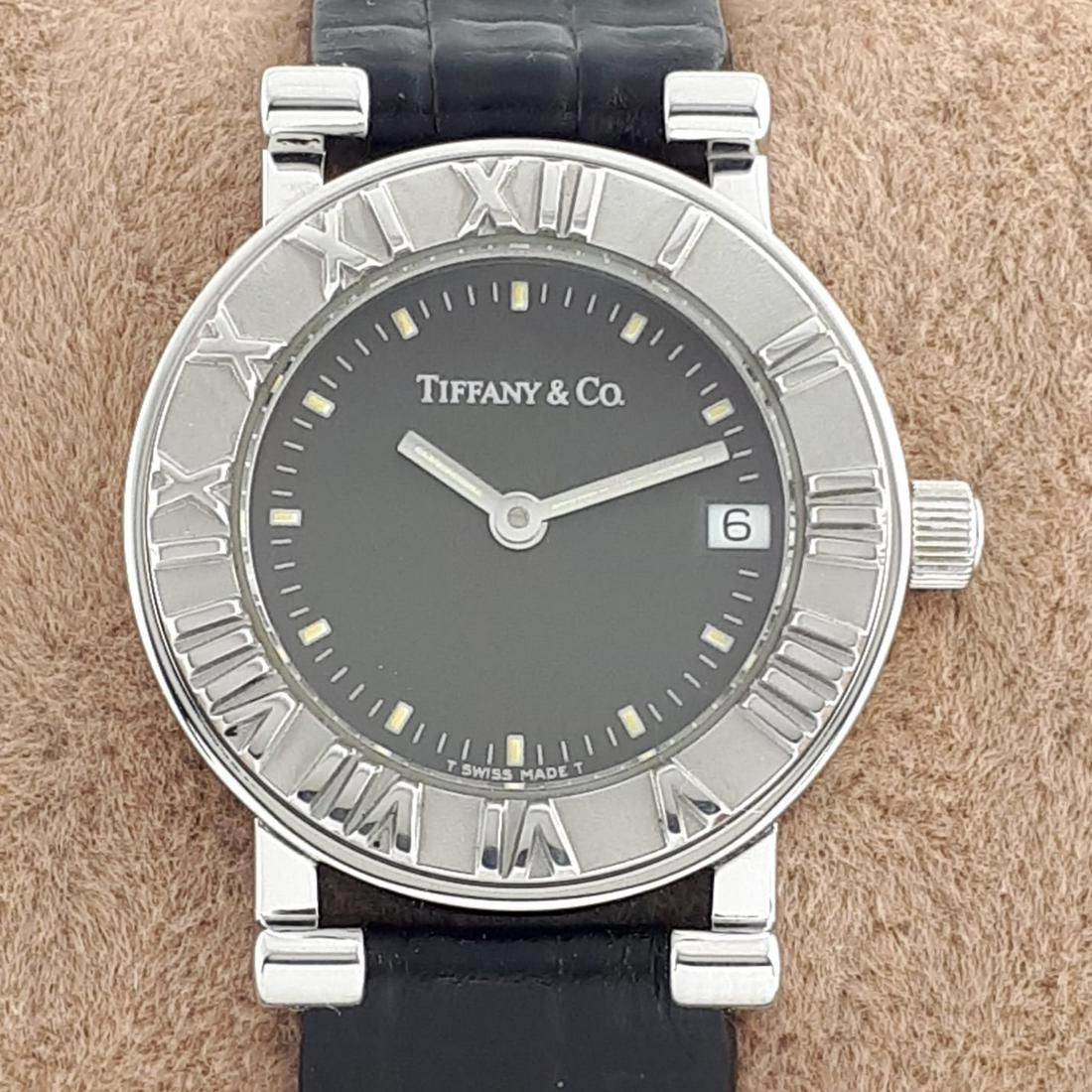 Tiffany & Co. - Atlas - Women - 2011-present