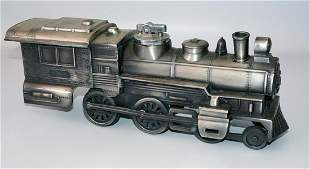 Vintage Japan Speciality Lighter Windsor Train Engine