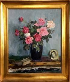 Oil painting Still life Shishko Sergey Fedorovich