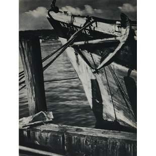 ROBERT COLEMAN - The Last Port