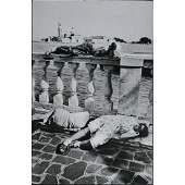 GUY LE QUERREC - Venice