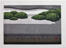 Masao Ido: Zen Garden