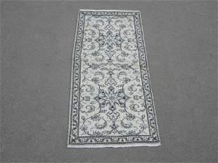 Authentic Persian Nain 6.2x2.6