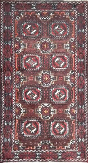Authentic Persian Baluchi 3x5.5