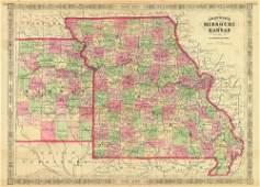 Johnson's Missouri and Kansas