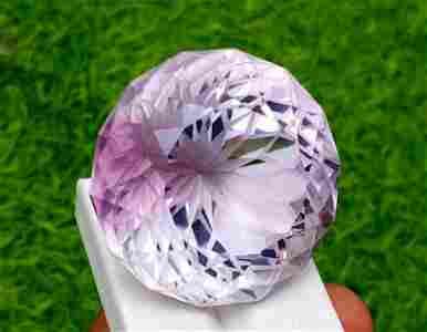 Amethyst, 232.75 Cts Natural Top Color & Cut Amethyst