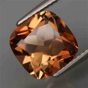 4,76 ct Natural Imperial Topaz 4,76 ct