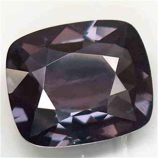 2,62 ct Natural Rich Purple Spinel 2,62 ct