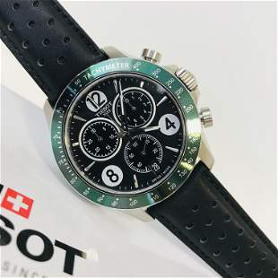 TISSOT T-Sport V8 Men's Chronograph Watch