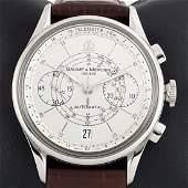 Baume & Mercier - Capeland Chronograph - Ref: 65542 -