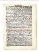 1567 Leaf Catholic Exorcism Ritual