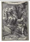 1644 Rousselet Engraved Title leaf