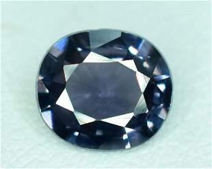 1.30 carats Eye Clean Natural Spinel Loose Gemstone