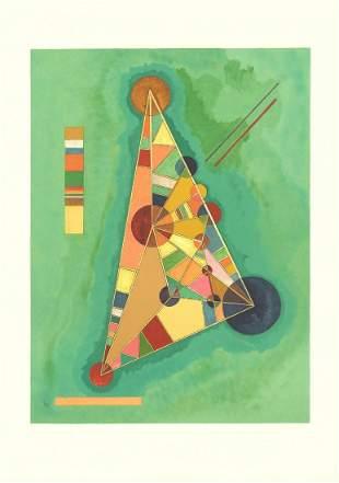 Wassily Kandinsky - Bauhaus