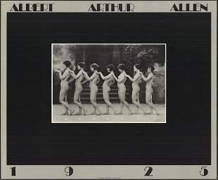 Albert Arthur Allen - Chorus Line