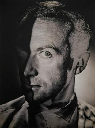 ERWIN BLUMENFELD - Cecil Beaton, 1944