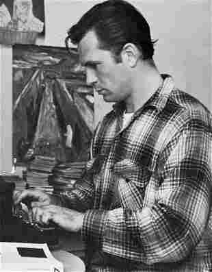 FRED DEWITT - Jack Kerouac