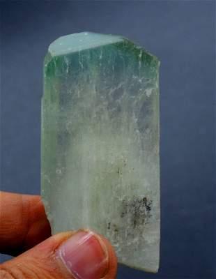 Natural Kunzite Crystal , Natural Kunzite Crystal