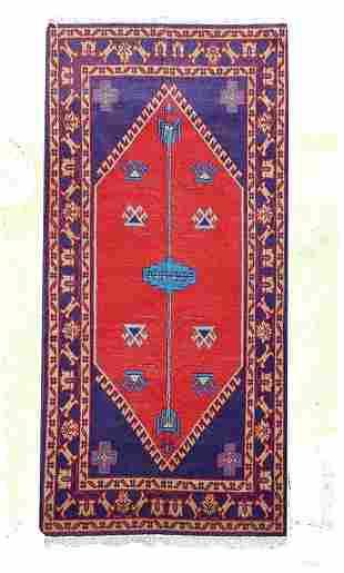 Latge Persian Kalardasht Rug
