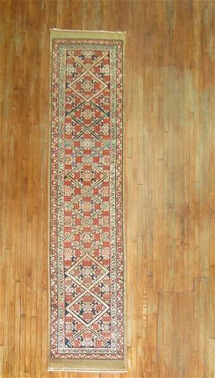 Antique Serab Rug
