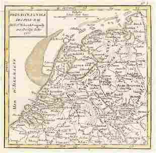 Provinces Unies Des Pays-Bas