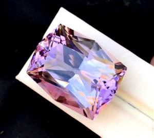 Amethyst Gemstone , Top Grade Natural Amethyst Fancy