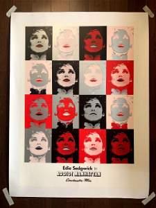 Addio - Ciao! Manhattan - Warhol & Sedgwick (1968)