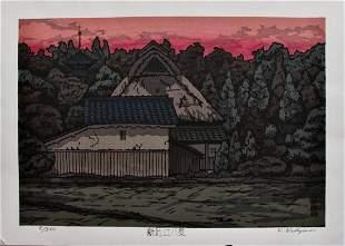 Katsuyuki: Shin Biwa Kakkei, Ishibe