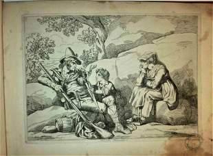 Raccolta di Briganti dello Stato Romano/ disegnati da