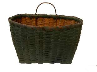 Loom Basket