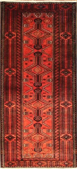 Authentic Persian Baluchi 3.5x7.6