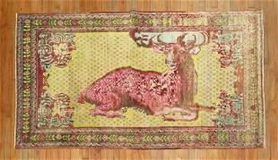 Karabagh Deer Rug