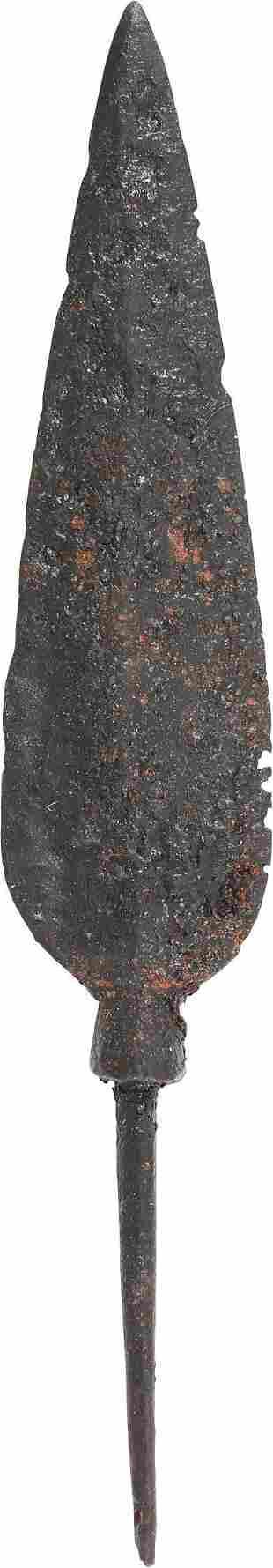 VIKING ARROWHEAD C.850-1100 AD