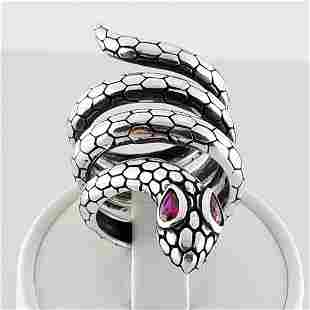 925 Sterling Silver - Ring