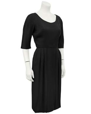 Helen Rose Black Dress