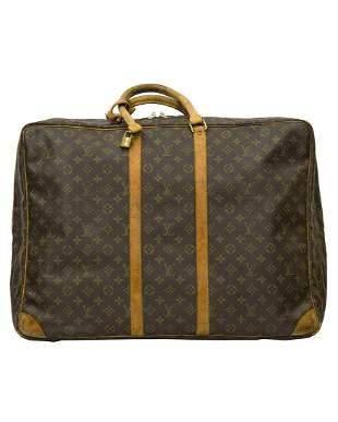 Louis Vuitton Sirius 60' Monogram Suitcase