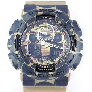 Casio - G-SHOCK - Ref:5081 - Men - 2011-present