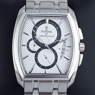 Festina - Chronograph - Ref:6757 - Men - 2011-present