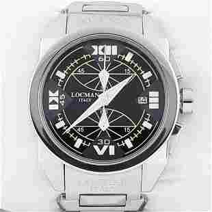 Locman - R161 - Ref:W7726 - Men - 2011-present
