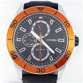 Citizen - Eco Drive - Ref:311020904 - Men -