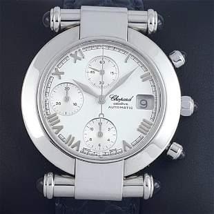 Chopard - Imperiale Chronograph - Ref: 8219 - Men -