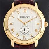 Audemars Piguet - Jules - Ref: 15056OR.OO.A067CR.02 -