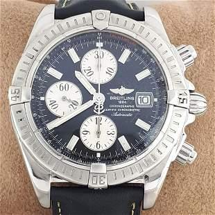 Breitling - Chronomat Evolution - Ref: A13356 - Men -