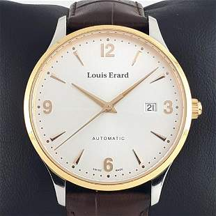 Louis Erard - 1931 Automatic - REF: 219 - Men -