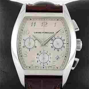 Girard-Perregaux - Richeville Chronograph - Ref: 2765 -