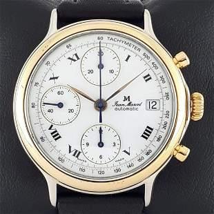 Jean Marcel - Chronograph - Men - 2000-2010